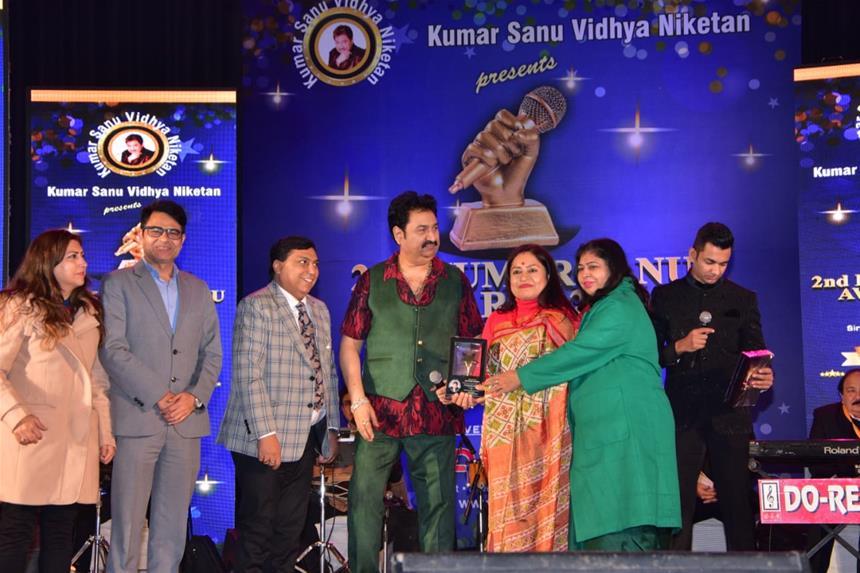 Kumar Sanu Night